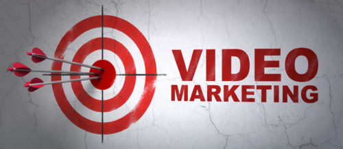 Use video in marketing
